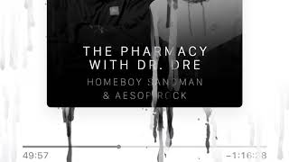 Aesop Rock & Sandman The Pharmacy Freestyle
