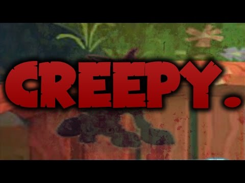 Video CREEPIEST PERSON IN ANIMAL JAM download in MP3, 3GP, MP4, WEBM, AVI, FLV January 2017