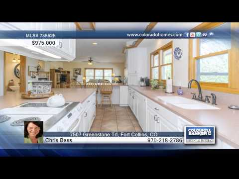 7507 Greenstone Trl  Fort Collins, CO Homes for Sale | coloradohomes.com