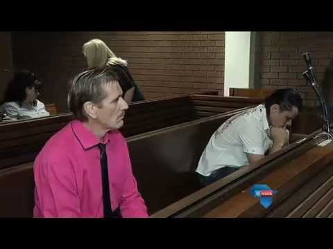 """Dit was vier moeilike jare"" / Raymond Buys' killers convicted"