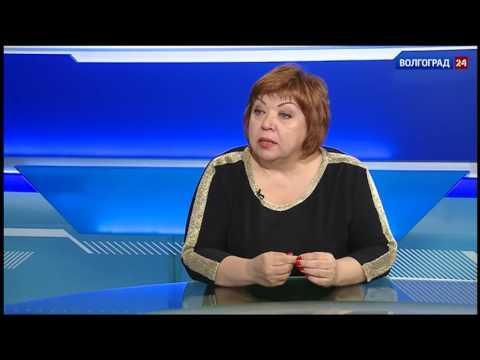 Лариса Борисевич, заместитель руководителя департамента экономического развития администрации Волгограда