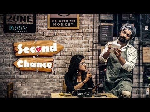 Second Chance – Telugu Short Film