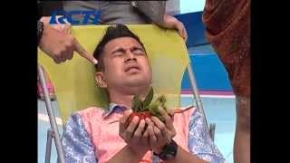 Video Raffi Ahmad Berani Pegang Rambutan - dahSyat 28 Juni 2014 MP3, 3GP, MP4, WEBM, AVI, FLV April 2019