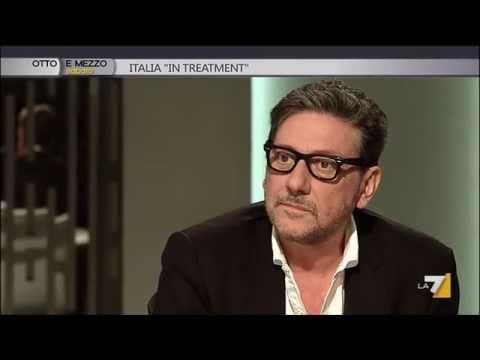 In treatment Italia - Otto e mezzo (Puntata 24/05/2014)