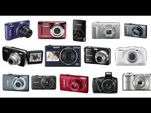 Reviews: Best Digital Camera Under $100 - 2018