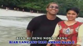 Download Lagu Doddie Latuharhary - Nona Ambon Saja Mp3