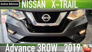 Video Nissan X Trail 2019 MP3, 3GP, MP4, WEBM, AVI, FLV Desember 2018