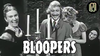 Video Young Frankenstein (1974) Bloopers & Outtakes MP3, 3GP, MP4, WEBM, AVI, FLV Agustus 2018
