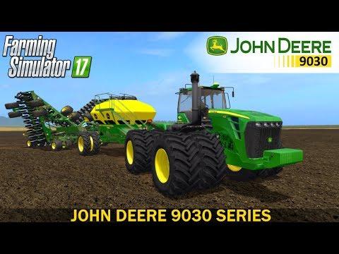 John Deere 9030 Series v1.0