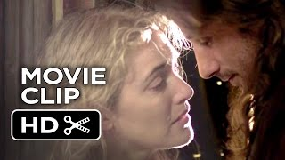 A Little Chaos Movie CLIP - I Can't (2015) - Kate Winslet, Matthias Schoenaerts Movie HD