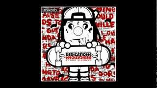 Lil Wayne   Amen ft  Boo Dedication 4