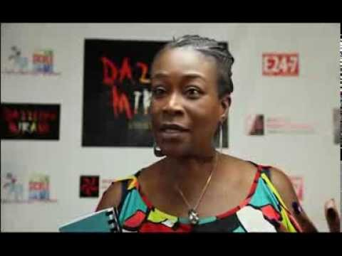 DAZZLING MIRAGE CAST - Tunde Kelani - 2013 Latest Nigerian Nollywood Movie