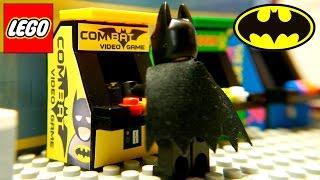 LEGO BATMAN ARCADE 1 - VIDEO GAME MOVIE