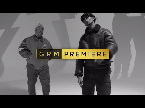 Kenny Allstar x D Double E – It's Who [Music Video] | GRM Daily