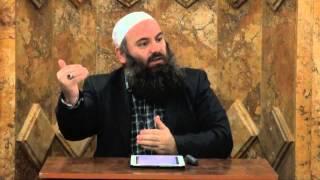 Dhikri (Përmendja e Allahut) të ndihmon në jetën e përditshme - Hoxhë Bekir Halimi