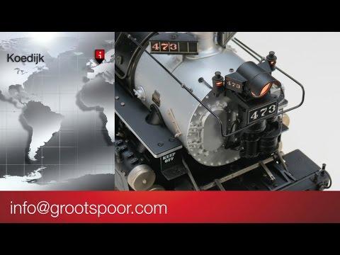 #0191 Project: Aster Dampflok K28