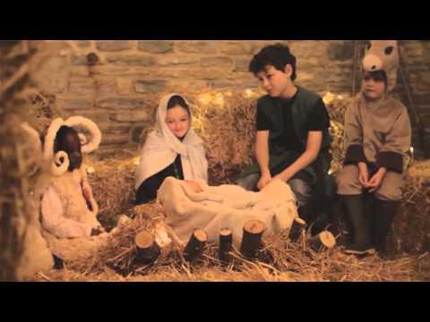 The Nativity Story ~ A Celtic Blessing by Lianna Klassen