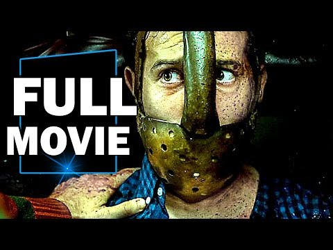 The Game FULL MOVIE (Horror) 💥