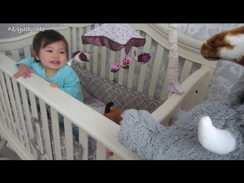 Talking to Toys! – January 11, 2014 – itsJudysLife Vlog