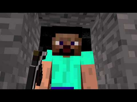 Vid&eacute;o : Minecraft : Teaser 1 Version Xbox !