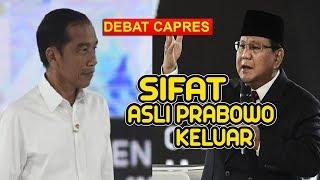 Video PRABOWO BENTAK Penonton Saat Debat, Pertahanan Indonesia Rapuh Kalian Ketawa MP3, 3GP, MP4, WEBM, AVI, FLV April 2019