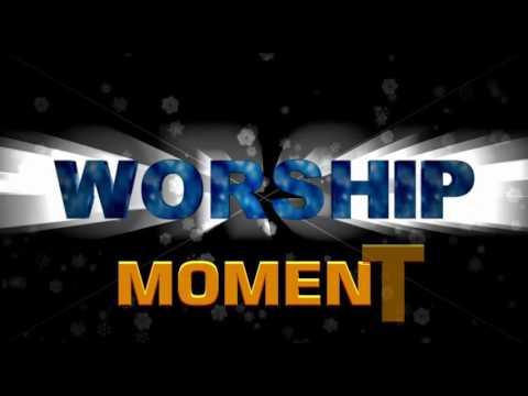 Worship Moment: Onishe Iyanu.