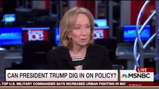 Historian Doris Kearns Goodwin on Morning Joe
