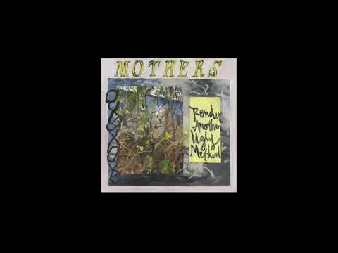 "Mothers - ""BLAME KIT"" (Full Album Stream)"