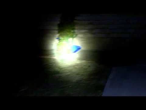 Відеоогляд ліхтаря Fenix TK41 U2