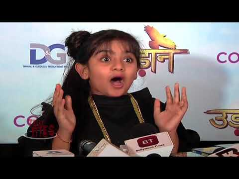 Arsheen Namdaar Reaction On 1000 Episodes Of Udaan