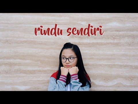 Rindu Sendiri - Iqbaal Ramadhan OST DILAN 1990 | Cover by Misellia Ikwan