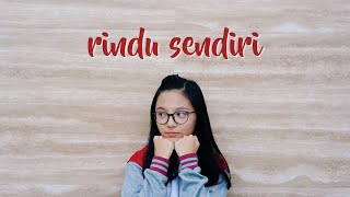 Video Rindu Sendiri - Iqbaal Ramadhan (OST DILAN 1990) | Cover by Misellia Ikwan MP3, 3GP, MP4, WEBM, AVI, FLV Juni 2018