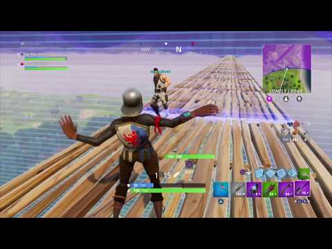Another Sky Base / Sniper Victory Royale