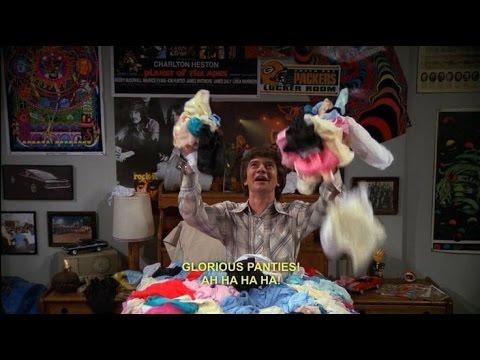That 70's Show- Eric's Panties Season 3 Episode 6