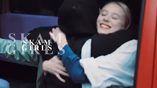 """#ThankyouSKAM for freaking introducing me to these lovely ladies: Sana, Vilde, Eva, Chris & Noora. I personally cannot believe that SKAM is ending today and so, I decided to make a quick little edit bc I haven't made a SKAM edit on this channel at all. I don't really want to make a long speech on SKAM just because I'm probably gonna start pouring my tears out but I'm so happy that I stumbled upon this show last year in February because honestly this show has made see the world in such a different way and I love it for that. I love that it has inspired me and helped me meet incredible people from all over the world.Thank you SKAM for bringing Vilde who has been one of the strongest characters that I've ever known to life, for Eva who has shed so much light and laughter into my world, for Noora who has shown me that you should be kind to every person that you meet no matter what they may seem like or have a background of, for Sana - my little darling - she has been such a delight and I'm so thankful to SKAM for bringing such a beautiful sunshine with such a strong personality to the show and to me, and finally for my darling Chris(tina) who has shown me what it means to be a good friend and shared with everyone all these amazing joys and such that she has stumbled upon.#ThankYouSKAM for the good and the bad. For the lessons, the fights, the love, the sleepless nights. For everything.Song: Britney Spears - If you seek AmyTV Show(s): SKAMProgram: Sony Vegas Pro 13★Copyright Disclaimer Under Section 107 of the Copyright Act 1976, allowance is made for """"fair use"""" for purposes such as criticism, comment, news reporting, teaching, scholarship, and research. Fair use is a use permitted by copyright statute that might otherwise be infringing. Non-profit, educational or personal use tips the balance in favor of fair use."""