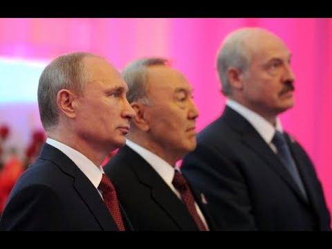 Заседание Высшего Евразийского экономического совета. Прямой эфир - DomaVideo.Ru