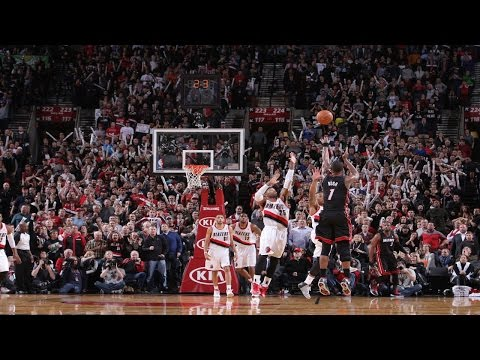 Video: Top 10 Miami Heat Plays of the 2013-2014 Season