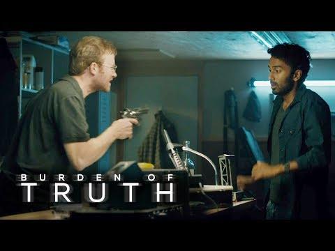 "Episode 2, ""The Rabbit Hole"" Preview | Burden of Truth: Season 2"