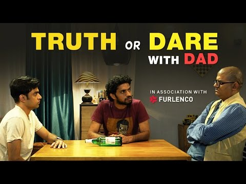TVF's Truth or Dare with Dad Video HD