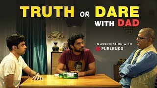 Video TVF's Truth or Dare with Dad MP3, 3GP, MP4, WEBM, AVI, FLV Januari 2018