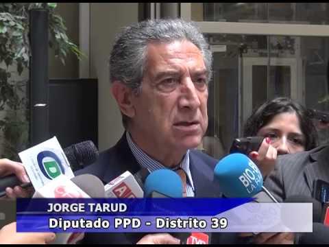 TARUD ESPERA POR FALLO DE LA HAYA