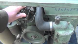 this is how i connect my 5 kw military generator to my house using a transformer to get my center tap.  this is a long detailed video so please watch the entire thing if you are truly interested because there is a lot of information.