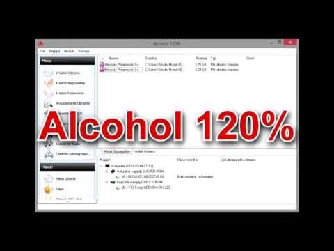 Strefa Dobrych Porad - Test programu Alcohol 120% FE