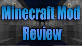 Minecraft 1.3.2 Mod Review - Chest Finder - FIND THEM CHESTS !