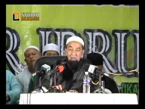 NEW Hukum MANDI Guna AIR Tadahan WUDUK-Ustaz Azhar Idrus
