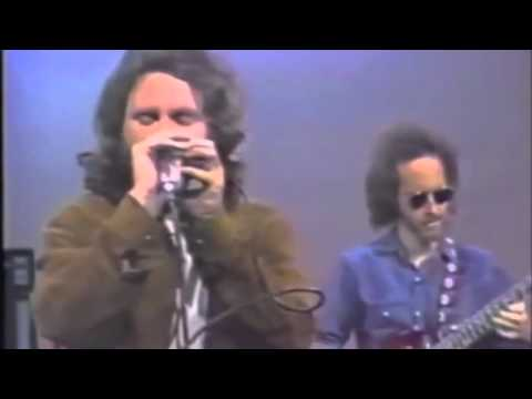 The Doors on PBS Critique Cut of The Changeling