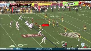 Leonard Williams vs Utah  (2013)