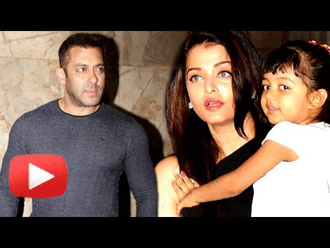 After Salman Khan, Aishwarya Rai Miffed With Media