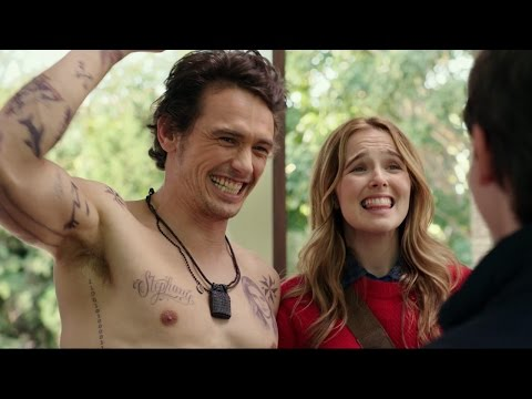 Why Him? | official trailer #2 (2016) Bryan Cranston James Franco