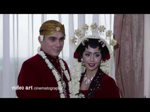 Wedding Jessica & Stephane ( Video Art cinematography )